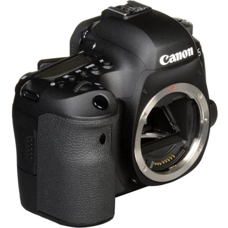 Canon EOS 6D Body фото