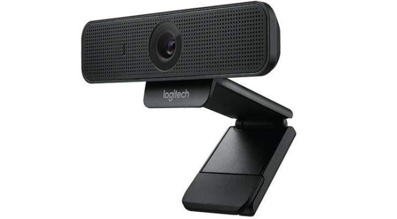 Logitech WebCam C925e фото