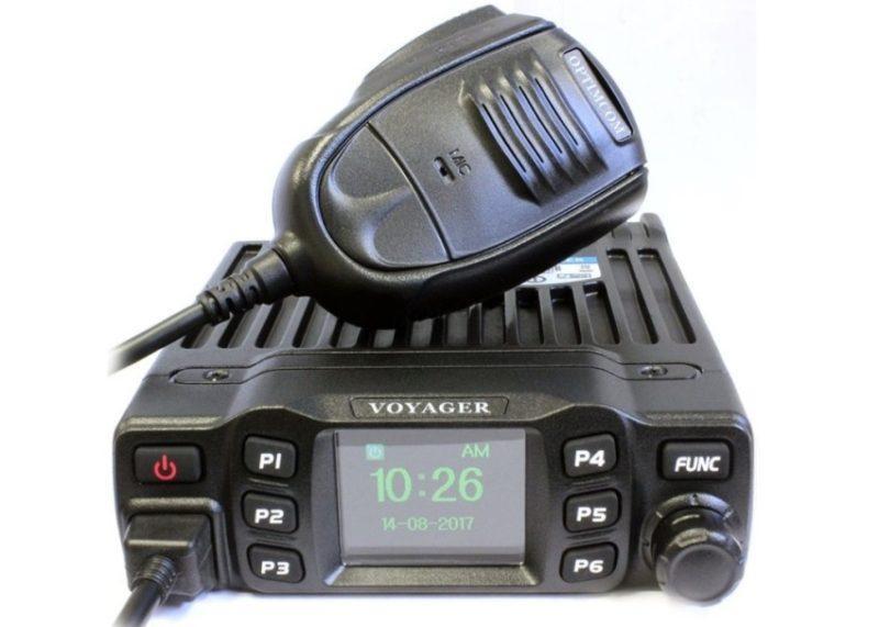 Optim Voyager фото