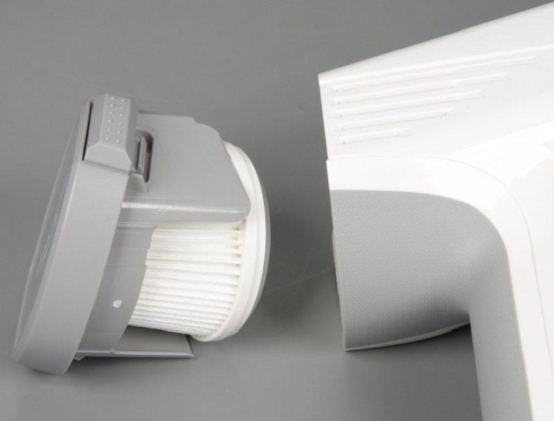 Фильтр беспроводного пылесоса