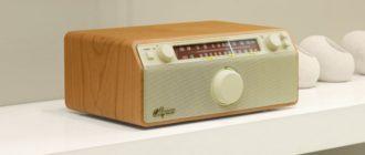 Выбираем лучший радиоприемник