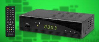 Выбираем самый хороший DVB тюнер для телевизора