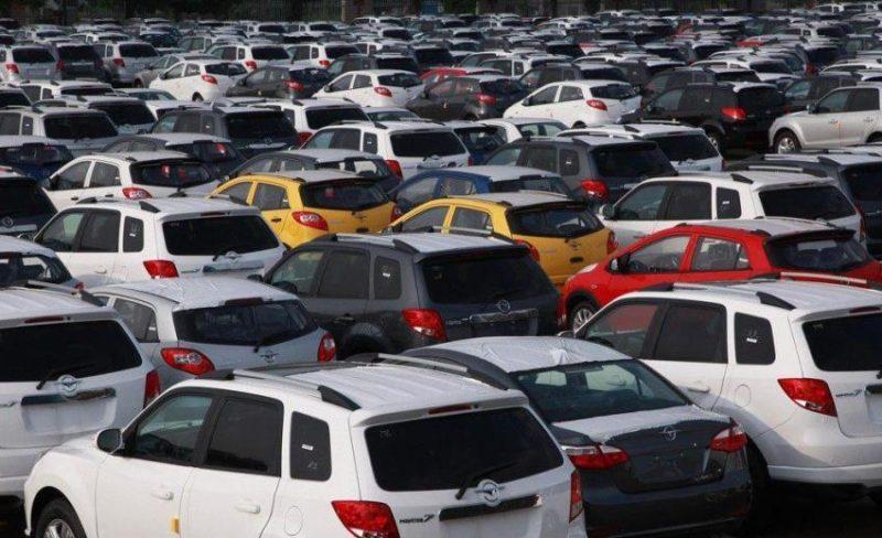 Выбираем китайское авто