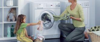 Выбор надежной стиральной машины