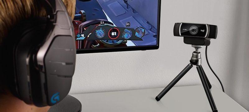 Выбираем самую хорошую веб камеру для стрима