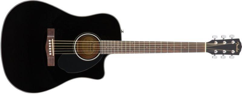 Fender CD-60SCE фото