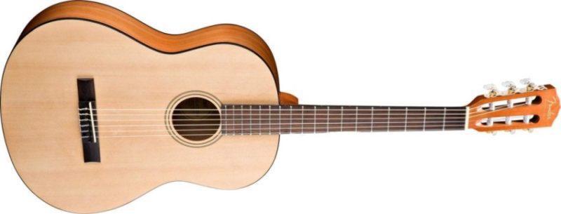 Fender ESC80 фото