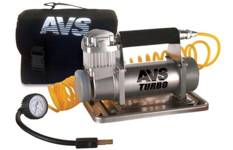 AVS KS900 фото