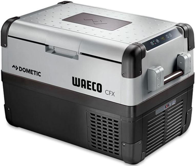 Waeco CoolFreeze CFX 50W фото