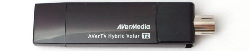 AVerMedia Technologies AVerTV Hybrid Volar T2 фото