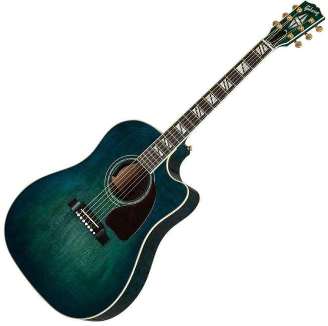 Gibson J-45 фото