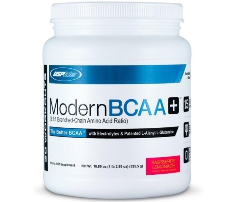 Modern BCAA (USPlabs) фото