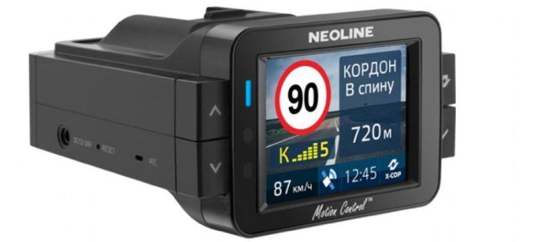 Neoline X-COP 9100s фото