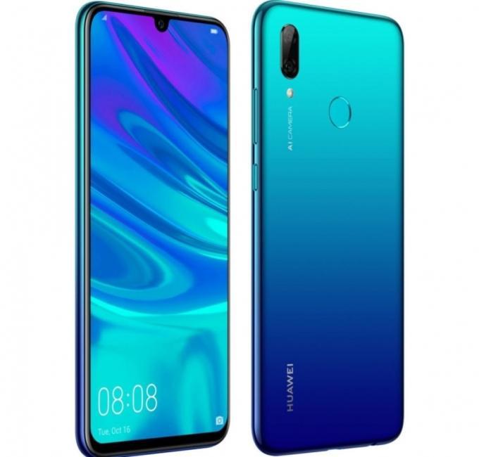 HUAWEI P Smart (2019) фото