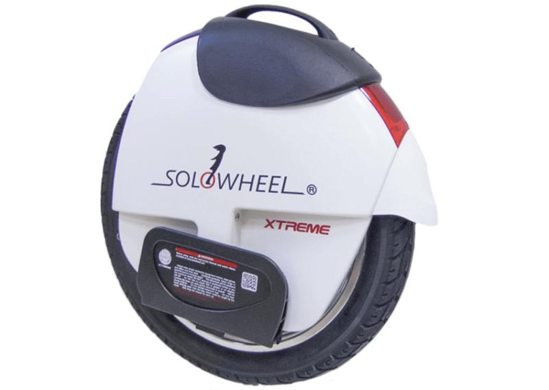 Solowheel Xtreme фото
