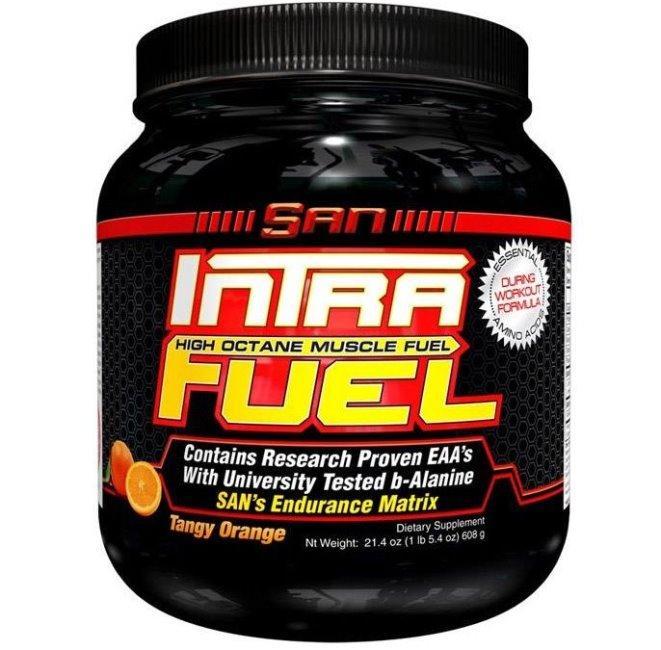 Intra Fuel (San) фото