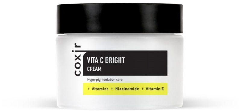 Coxir Vita C Bright Cream фото
