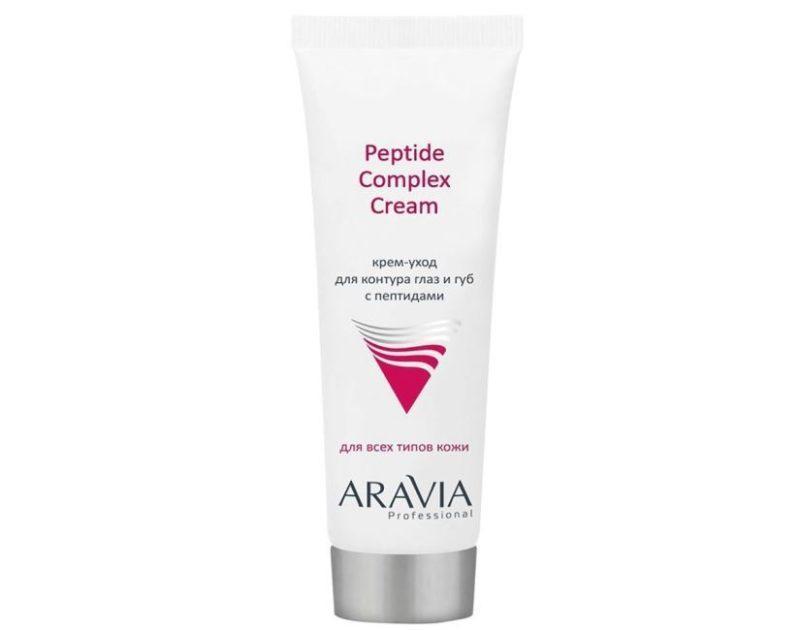 Peptide Complex Cream, ARAVIA Professional фото