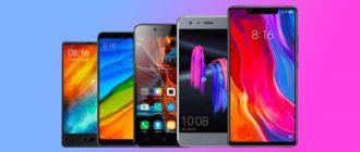 Качественные китайские смартфоны- выбираем лучший
