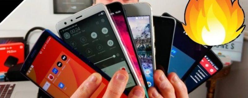 Выбираем качественный китайский телефон - смартфон