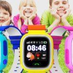 Выбираем Умные часы для ребенка