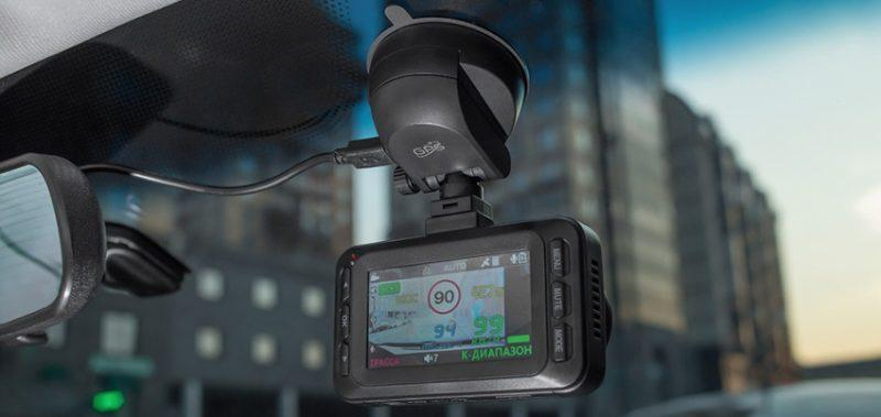 Как выбрать видеорегистратор с радар детектором правильно