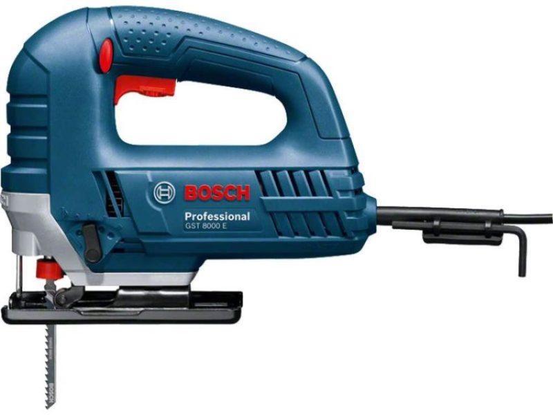 Bosch GST 8000 E фото
