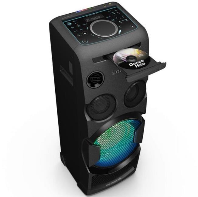 Sony MHC-V50D фото