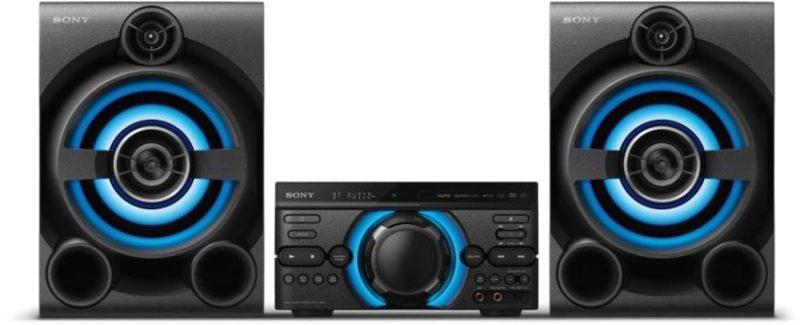 Sony MHC-M60D фото