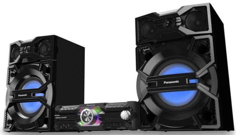 Panasonic SC-MAX3500GS фото