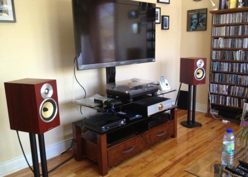 Как выбрать акустическую систему для дома