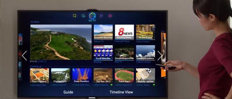 Как правильно выбрать хороший смарт телевизор