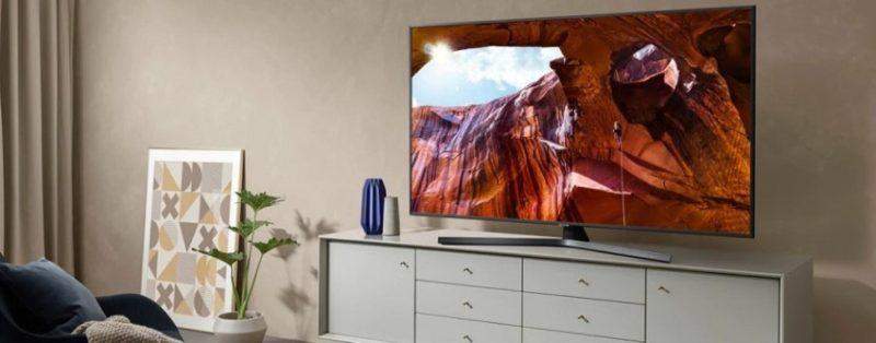 Как выбрать телевизор с диагональю 55 дюймов