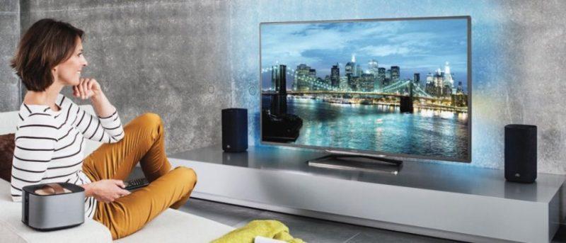 Как выбрать 4К телевизор правильно?
