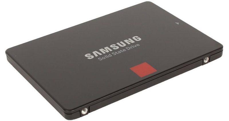 Samsung MZ-76P256BW фото