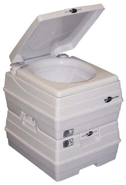 Sanitation Equipment Limited Mr. Little Mini 18 фото