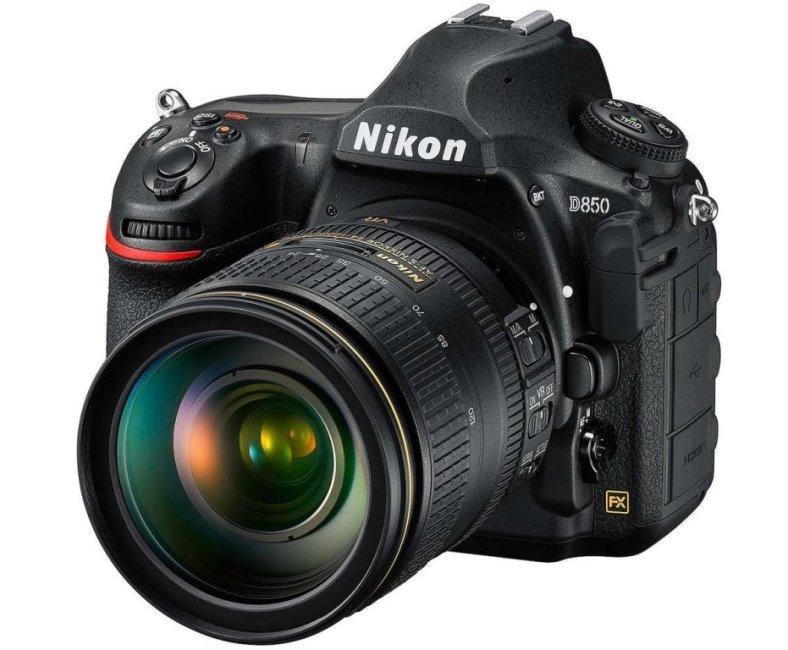 Nikon D850 Kit фото