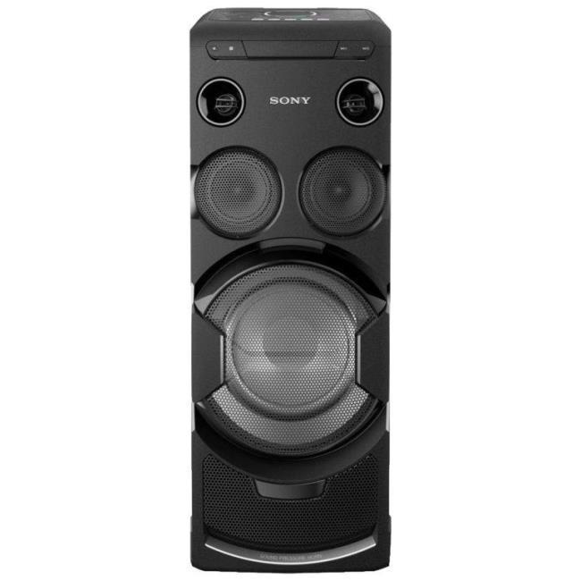 Sony MHC-V77DW фото