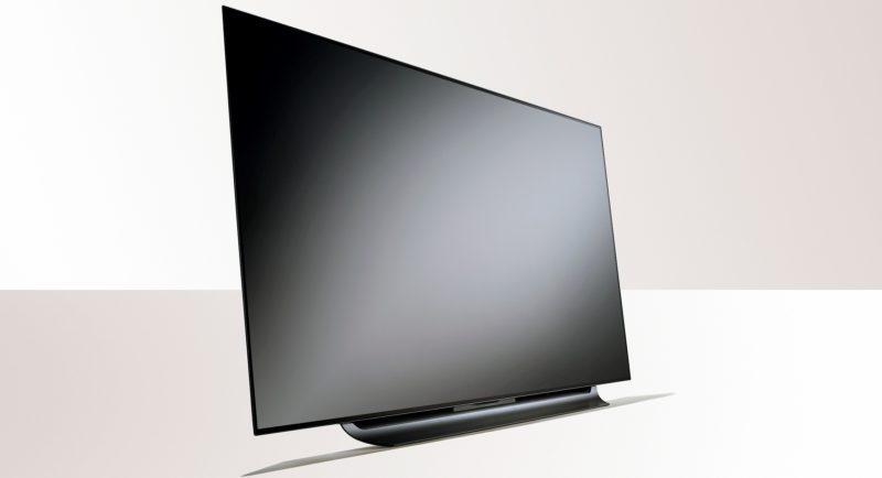 LG OLED65C8 фото