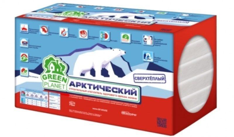 Шелтер ЭкоСтрой ШЭС арктический