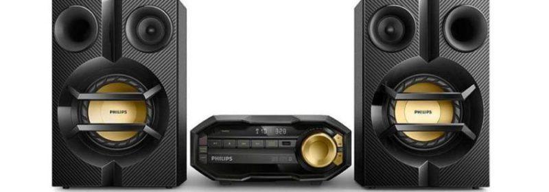 Philips FX10 фото