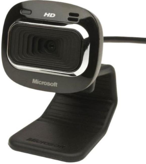 Microsoft LifeCam HD-3000 (T4H-00004) фото