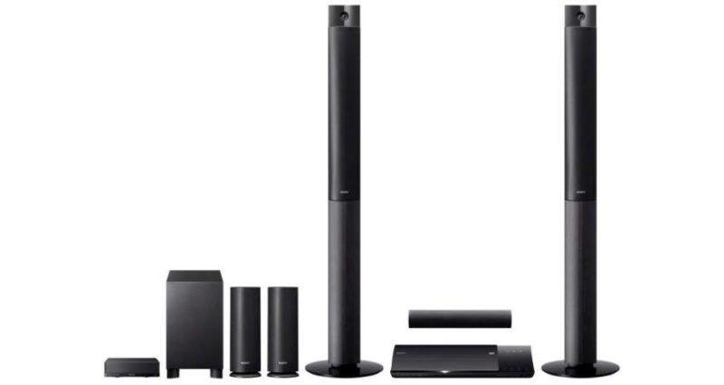 Sony BDV-N9200W фото