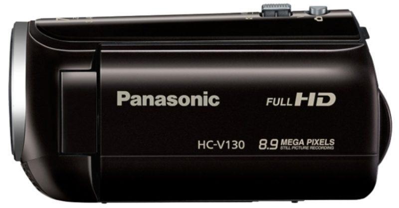 Panasonic HC-V130 фото