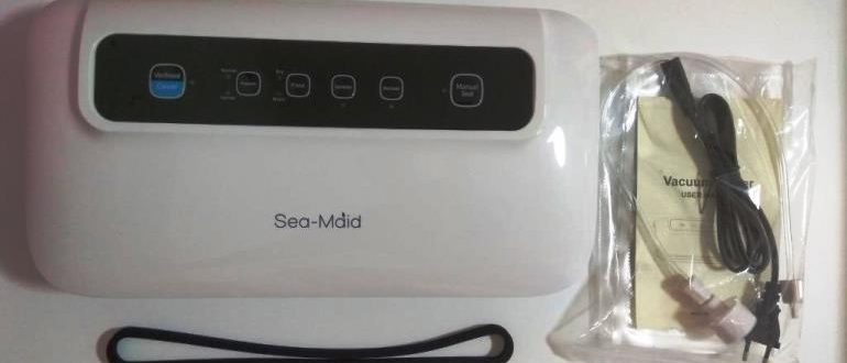 Sea-Maid GN-1108 комплект