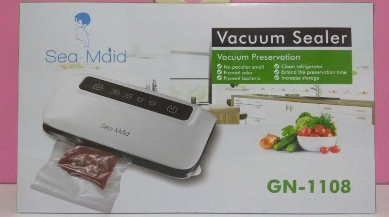 Sea-Maid GN-1108 в коробке
