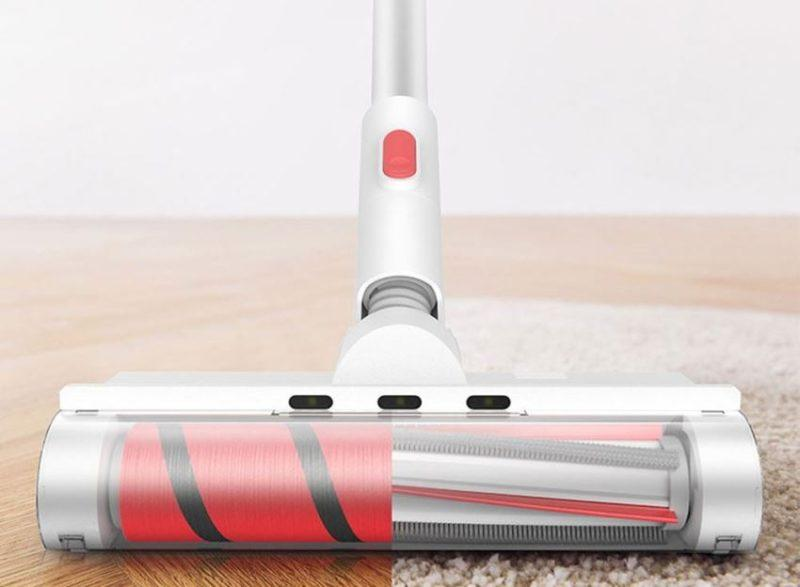 Как выбрать беспроводной вертикальный пылесос?