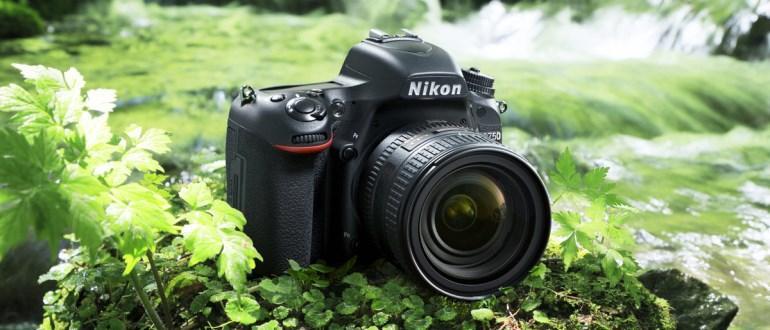 Выбираем самый хороший фотоаппарат Никон