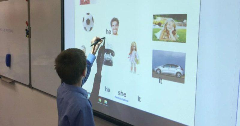 Выбираем хороую интерактивную доску в школу и не только