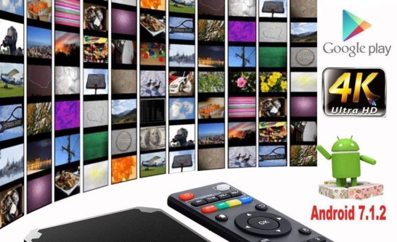 Как выбрать смарт приставку для телевизора